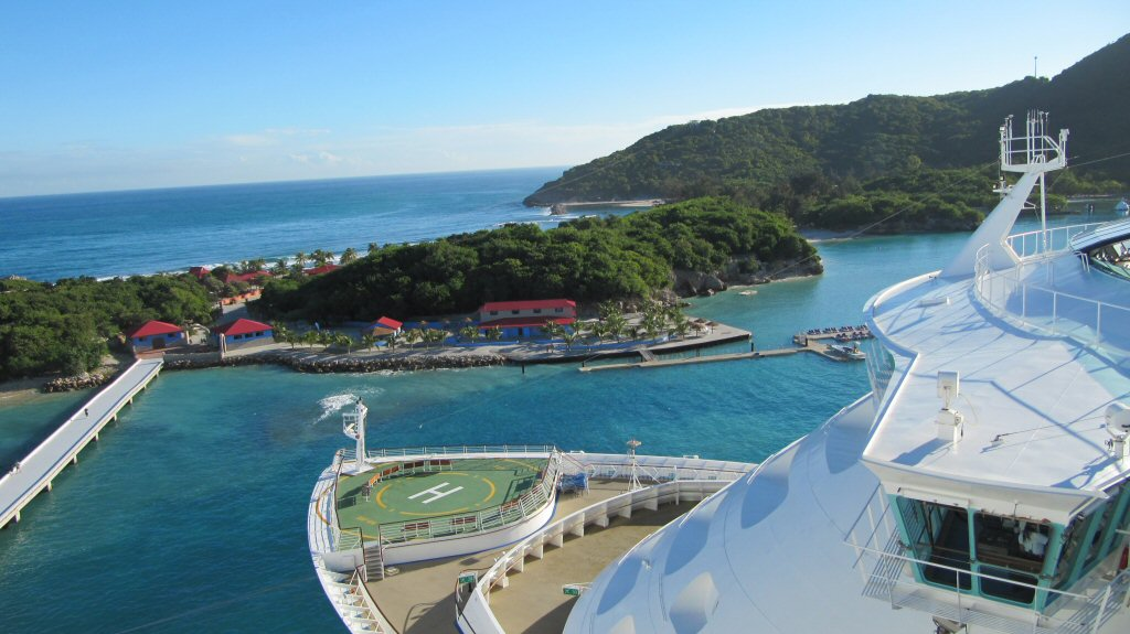 Labadee November 2010 - 2 of 2