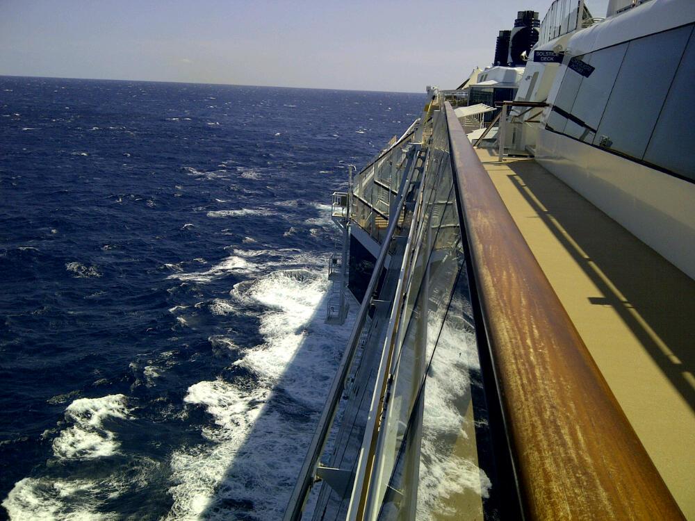 A Windy Sea Day (1)