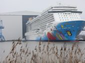 Picture Courtesy of http://www.buildingbreakaway.ncl.com