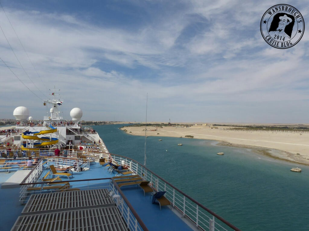 One of many of my Suez canal photos